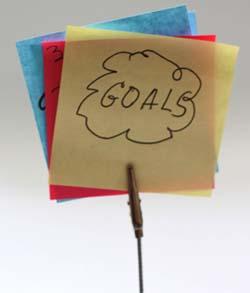 GoalsPostIt