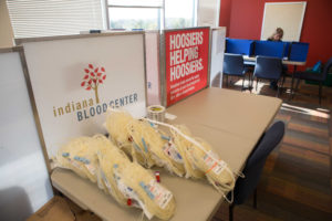 Royal United Mortgage LLC Employees Support Prevention and Donation