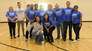 Local Indianapolis Mortgage Company Royal United Mortgage gives back to the Boys and Girls Club