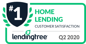 LendingTree Q2 Award